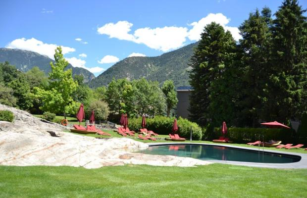 фото Sercotel Andorra Park изображение №6