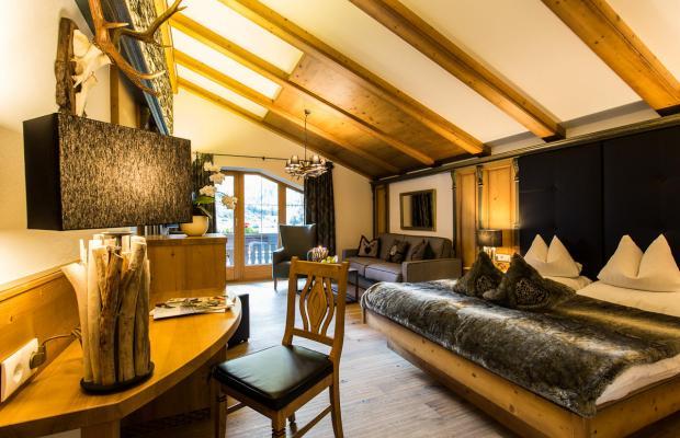 фотографии отеля Wildspitze изображение №47