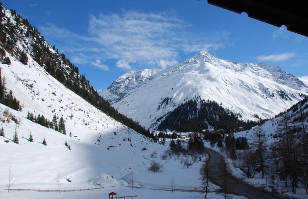 фото отеля Wildspitze изображение №17