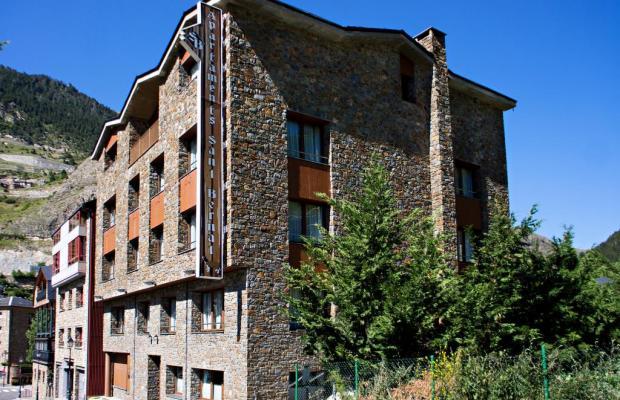 фото Apartaments Sant Bernat (ex. Montarto) изображение №6