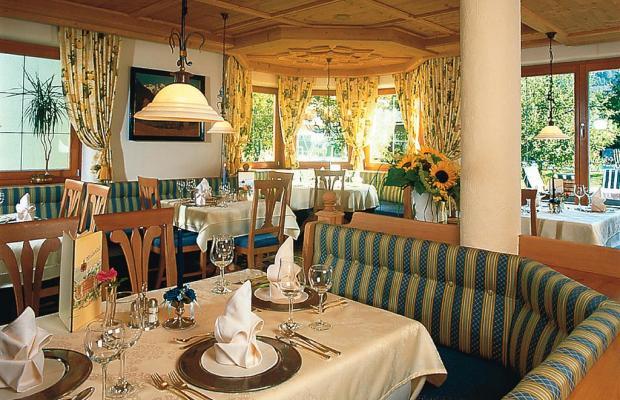 фото Alpenhotel Tirolerhof изображение №18