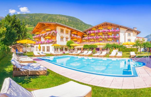 фотографии Alpenhotel Tirolerhof изображение №4