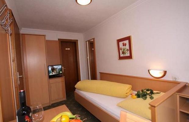 фотографии отеля Haus Chrysanth изображение №15