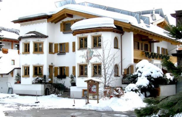 фотографии Haus Diana изображение №24