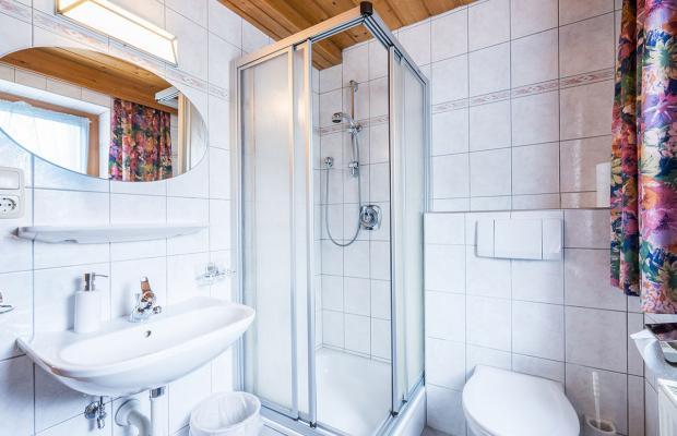 фотографии отеля Haus Veitl изображение №15