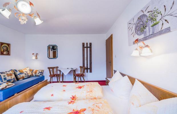 фотографии отеля Haus Veitl изображение №11