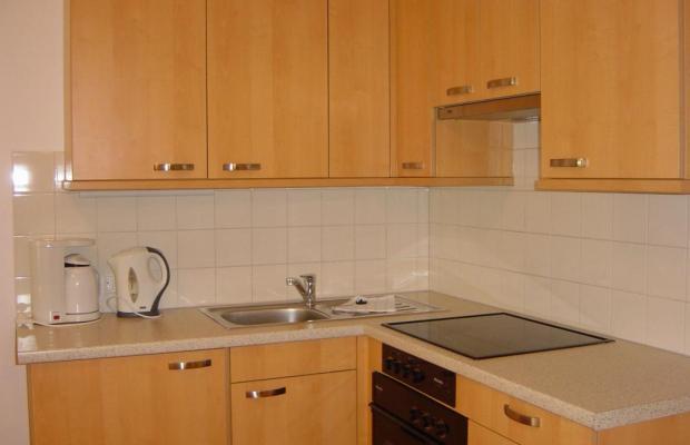 фотографии отеля Appartement Central изображение №23