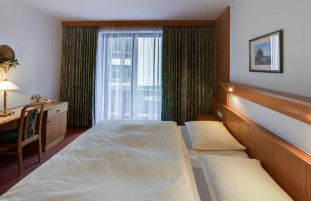 фото отеля Appartement Central изображение №13