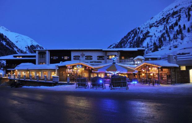 фото Alpensporthotel Mutterberg изображение №22