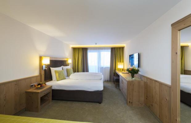 фотографии отеля Alpensporthotel Mutterberg изображение №7