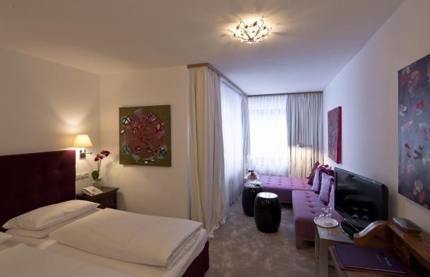 фото отеля Thurnher's Alpenhof изображение №25