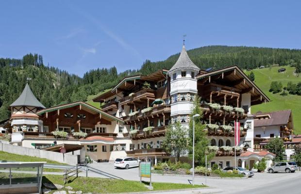 фото отеля Apart Hotel Ferienhof изображение №25