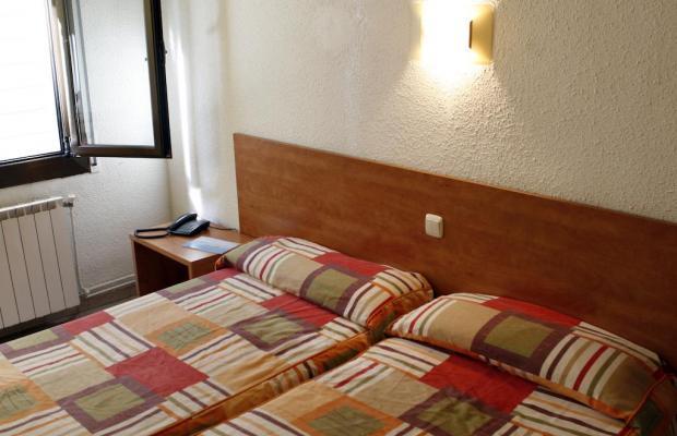 фото отеля Hotansa Font изображение №9