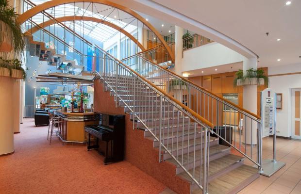 фото отеля Metropol (ex. Austria Trend Metropol) изображение №25