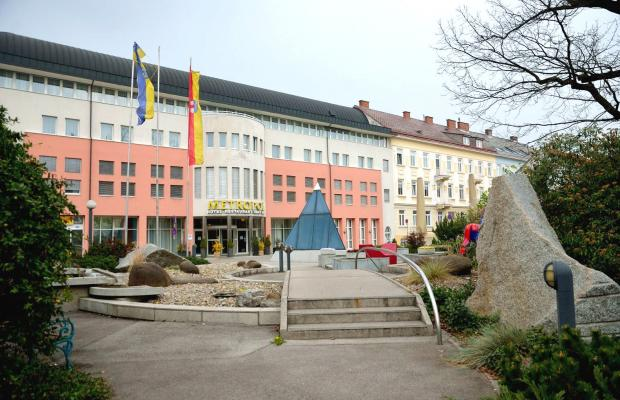 фото отеля Metropol (ex. Austria Trend Metropol) изображение №1