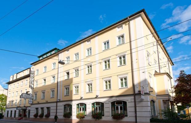 фото отеля ACHAT Plaza Zum Hirschen изображение №1