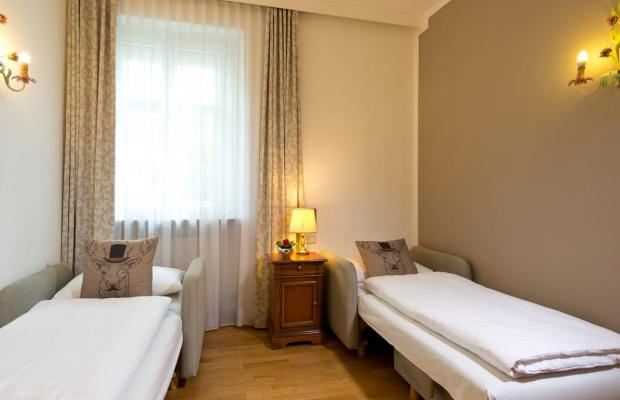 фото отеля ACHAT Plaza Zum Hirschen изображение №5
