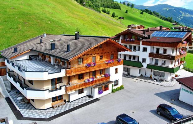 фотографии отеля Hubertus изображение №11