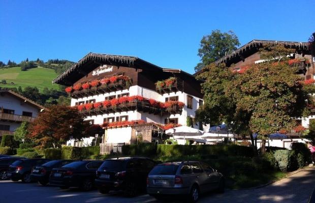 фото отеля Hubertus изображение №9