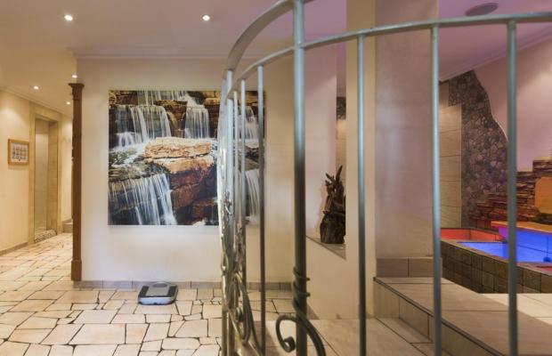 фотографии отеля Stubaier Hof изображение №31