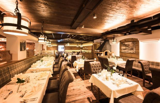 фотографии отеля Stubaier Hof изображение №7