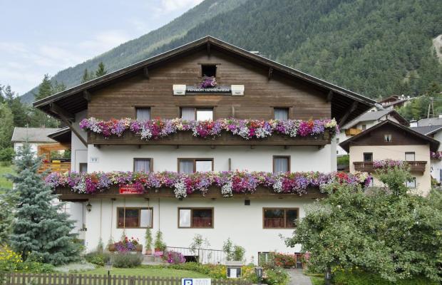 фото Alpensport Appartement Stubai Tannenheim изображение №30