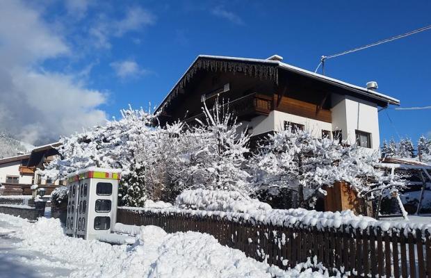 фото отеля Alpensport Appartement Stubai Tannenheim изображение №17