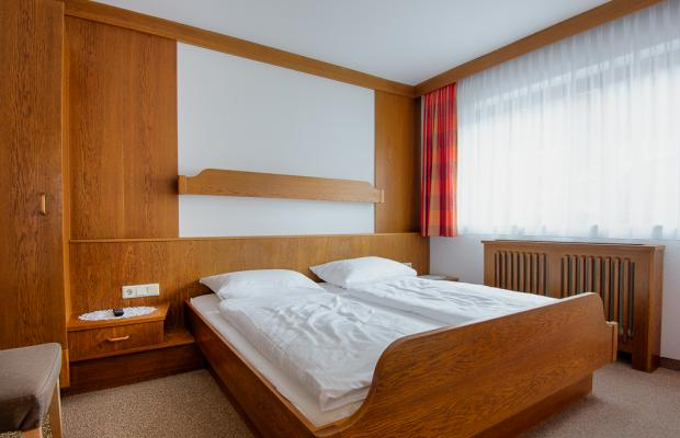 фото отеля Alpensport Appartement Stubai Tannenheim изображение №13