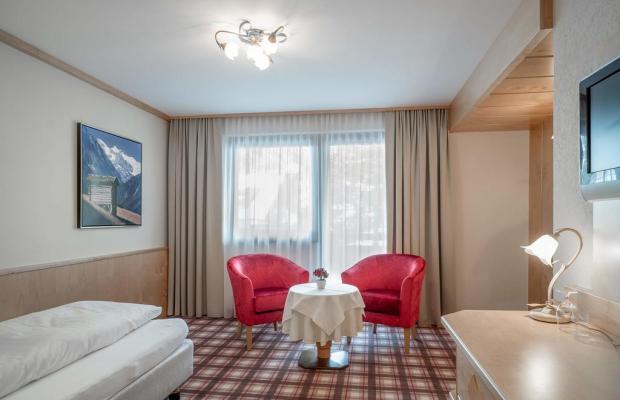фотографии отеля Milderer Hof изображение №35