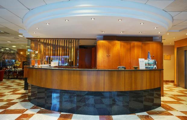 фотографии отеля Zenit Diplomatic изображение №43