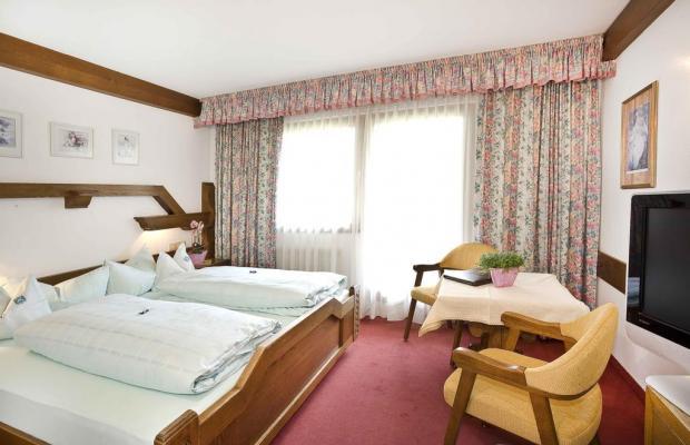 фото отеля Alpenhotel Fernau изображение №29