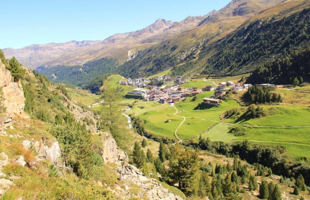 фото отеля Alpenaussicht изображение №41