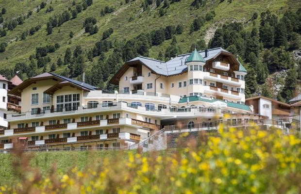 фото отеля Alpenaussicht изображение №37