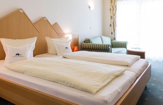 фото отеля Alpenaussicht изображение №5