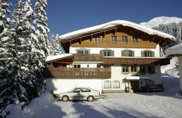 фото отеля Pension Alpenrose изображение №1
