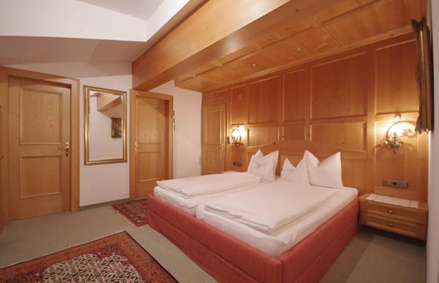 фото отеля Pension Alpenrose изображение №13