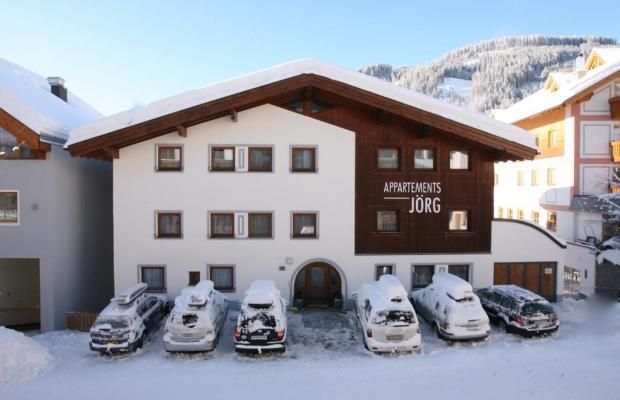 фото отеля Apartmenthaus Jorg изображение №29