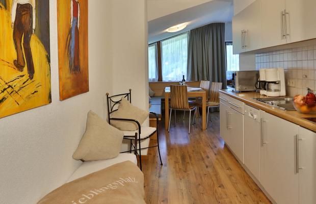 фотографии Apartmenthaus Jorg изображение №16