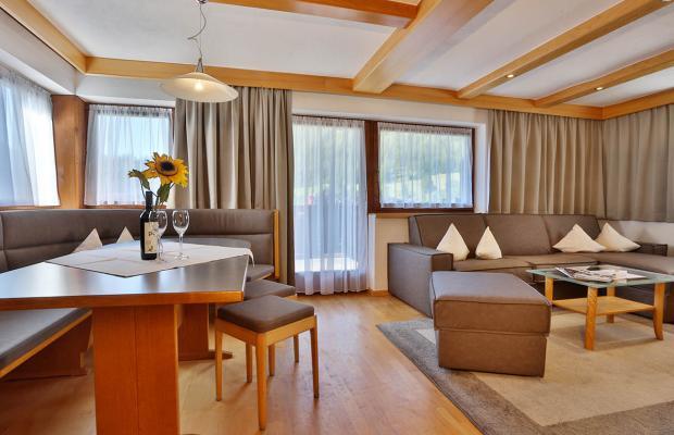 фото отеля Apartmenthaus Jorg изображение №13