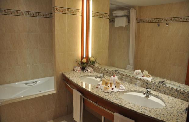 фотографии отеля Mercure изображение №23