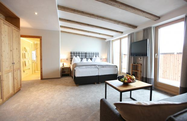 фото отеля Theodul изображение №57