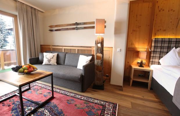 фотографии отеля Theodul изображение №55