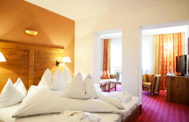 фотографии отеля Theodul изображение №39
