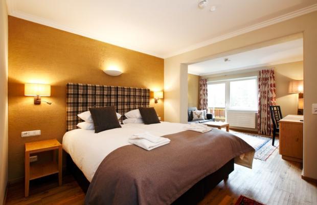 фотографии отеля Theodul изображение №27