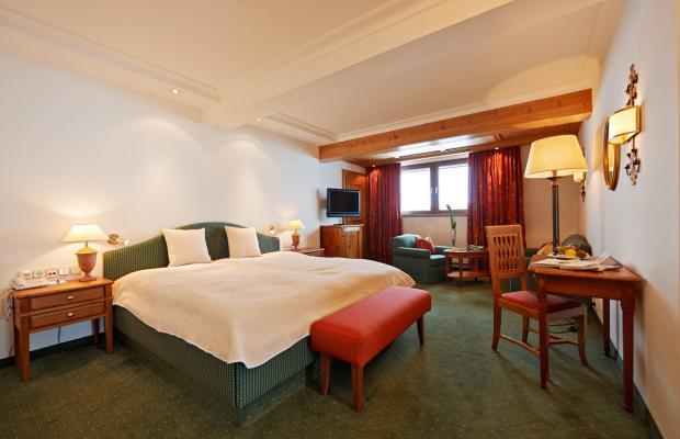 фотографии отеля Zurserhof изображение №43