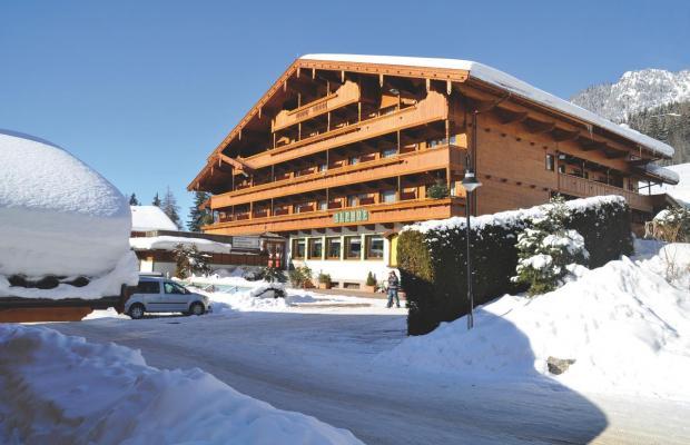 фото отеля Alphof изображение №33