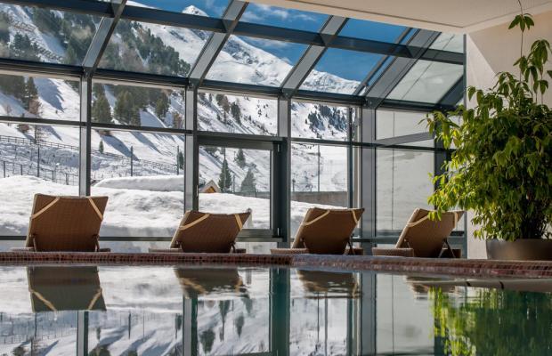 фотографии отеля Alpina Deluxe изображение №31