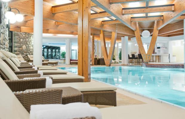 фото отеля Alpina Deluxe изображение №17