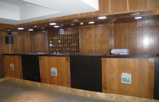 фотографии отеля Sporting изображение №23