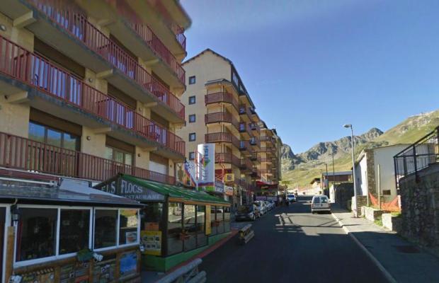 фото отеля Apartamentos Pie de Pistas 3000 изображение №1